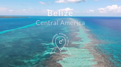 Video: eilandhoppen in het prachtige Belize!