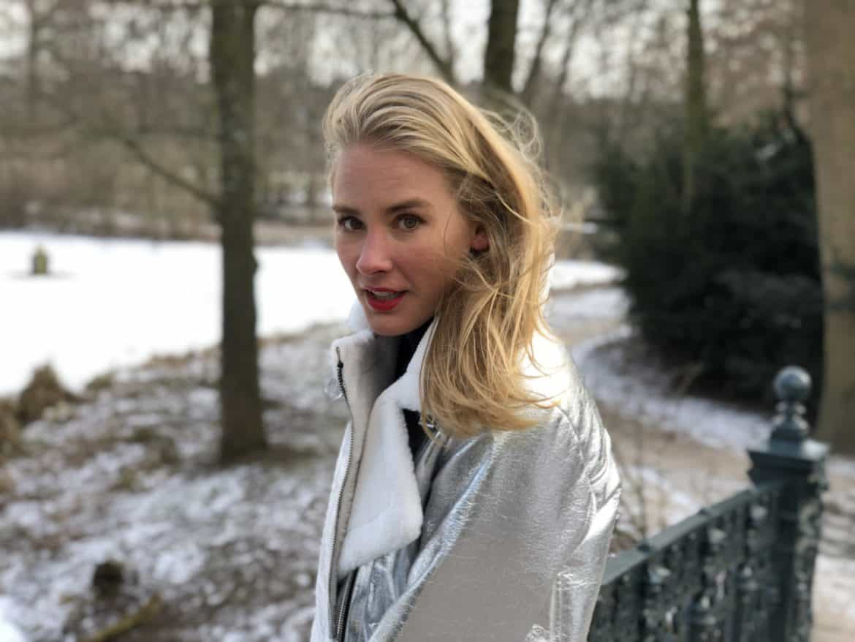 Cold Amsterdam