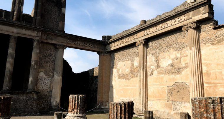 Reisgids: Alles dat je moet weten voor een bezoek aan Pompeii