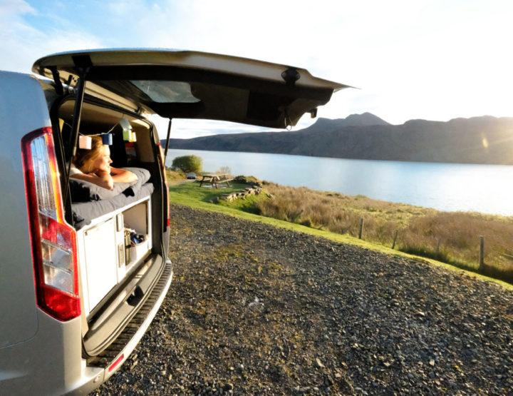Waarom kamperen en een roadtrip door Schotland op je bucketlist moet!