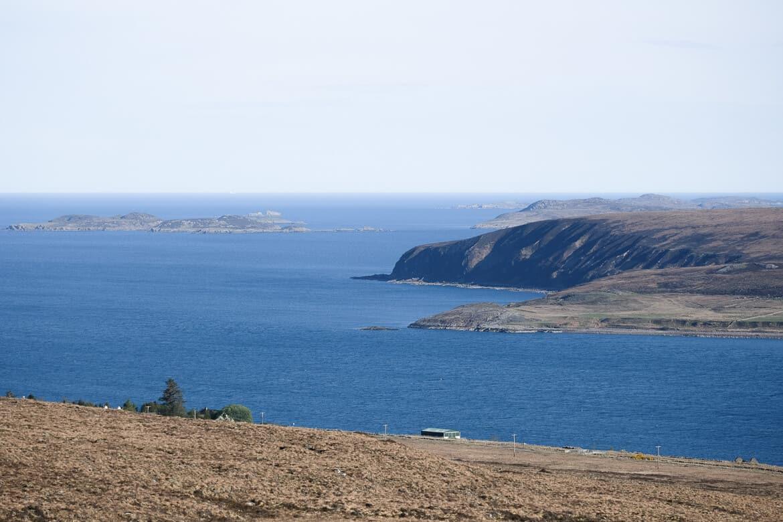 Wester Ross Scotland