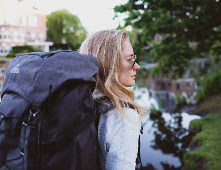 Giveaway! Charlotte Plans a Trip is 1 jaar en trakteert!