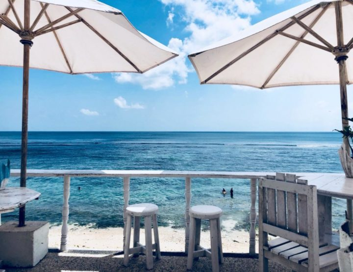 Travel guide to Bali in 2019: the newest hotels and restaurants!