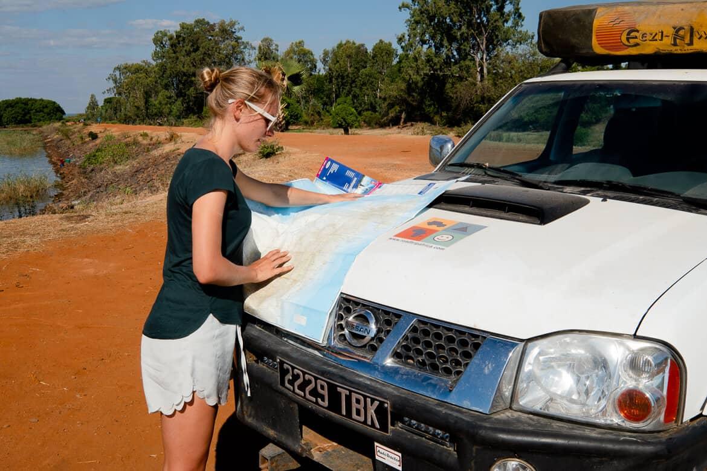 Roadtrip Africa