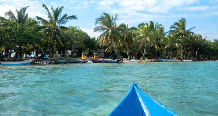 Travel guide Ile Sainte-Marie in Madagascar