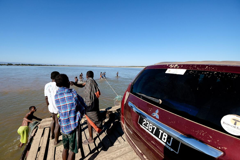 Ferry Morondava