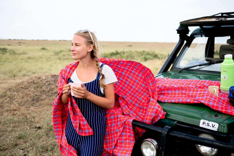 Maasai Mara safari budget