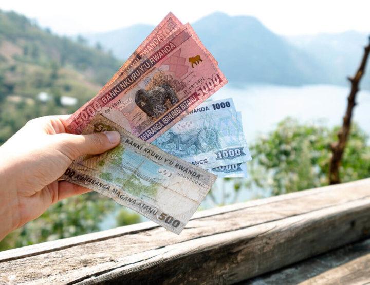 Budgettips: Hoe duur is een reis door Rwanda?