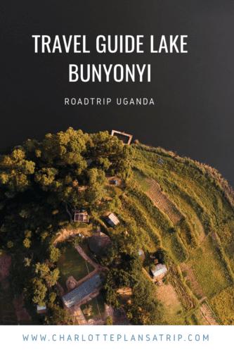 Travel Guide Lake Bunyonyi