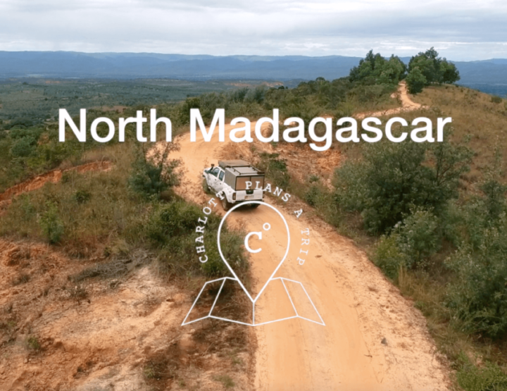 Video: Roadtrip through the north of Madagascar!