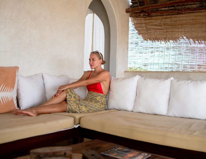 The Island Lamu: the most relaxing place in whole Kenya!