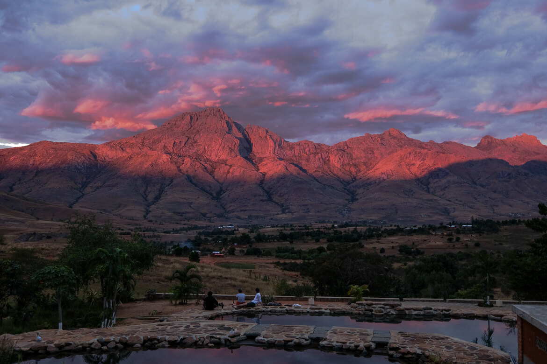 Andringitra Mountains - Tsaranoro Valley