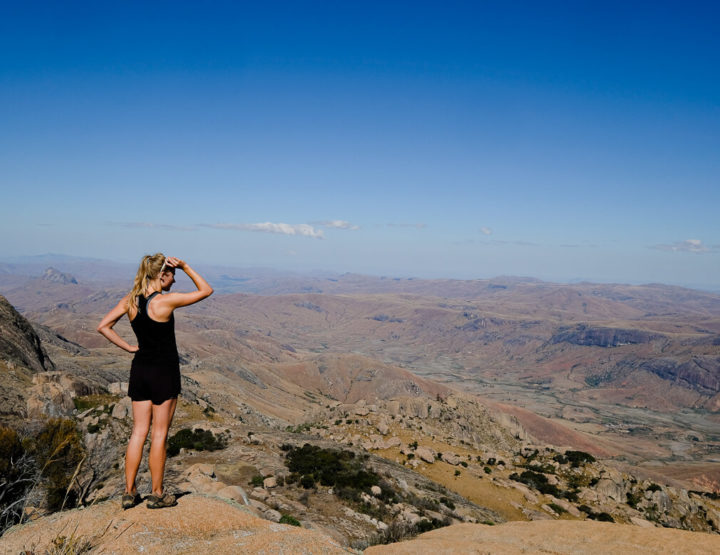Travel Guide: All you need to know about the Andringitra Mountains in Madagascar!