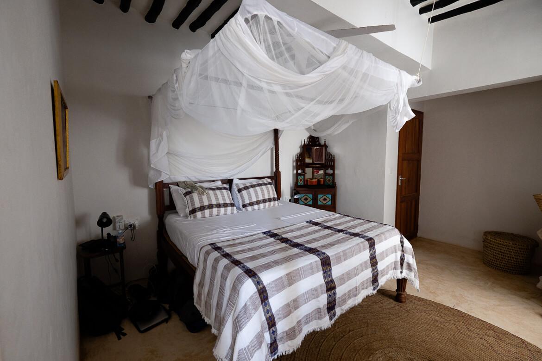 Lamu Jua House