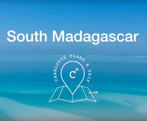 Video: Ile Sainte-Marie en het zuiden van Madagaskar!
