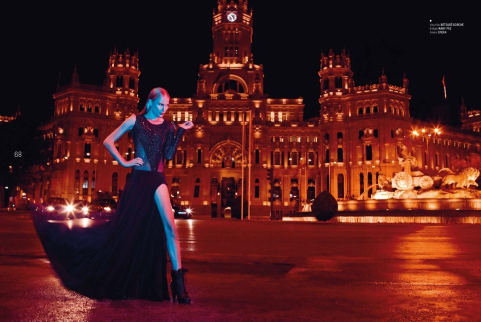 Charlotte Madrid
