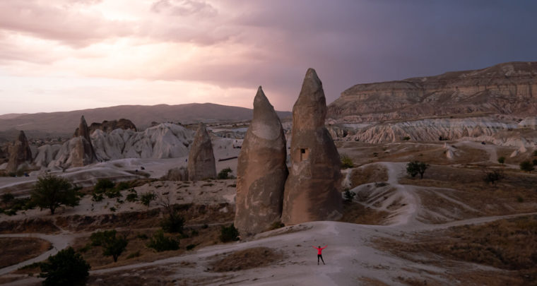 Travel guide: Five days in Cappadocia, Turkey