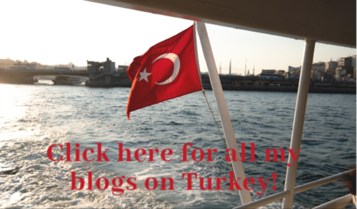 click here for all my blogs on turkey