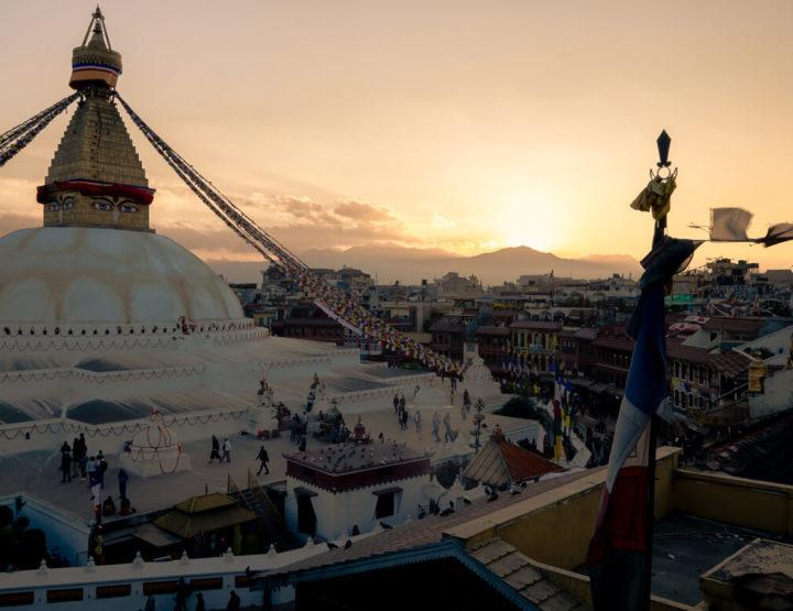 Diary Nepal: Pokhara, Bandipur and Kathmandu