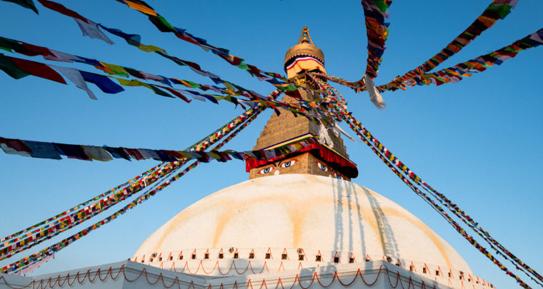 Travel guide Nepal: what to do and see in Kathmandu in three days?