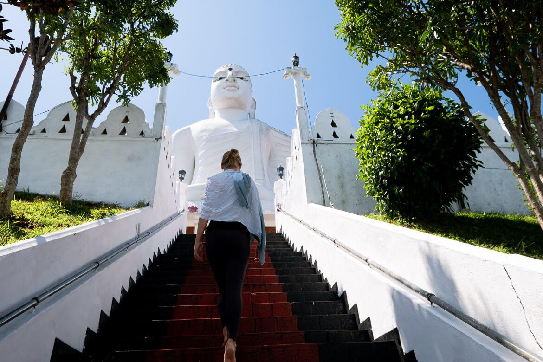 Buddha Bahiravokanda Vihara
