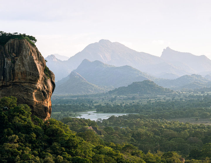 Travel guide: six fun activities in Sigiriya, Sri Lanka