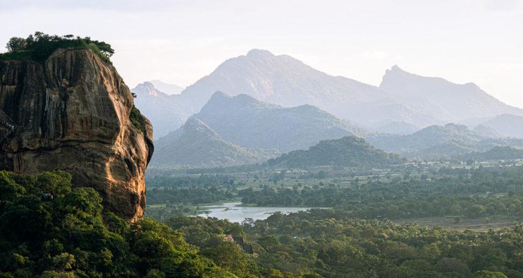 Travel guide: six fun activities in Sigiriya, Sri Lanka