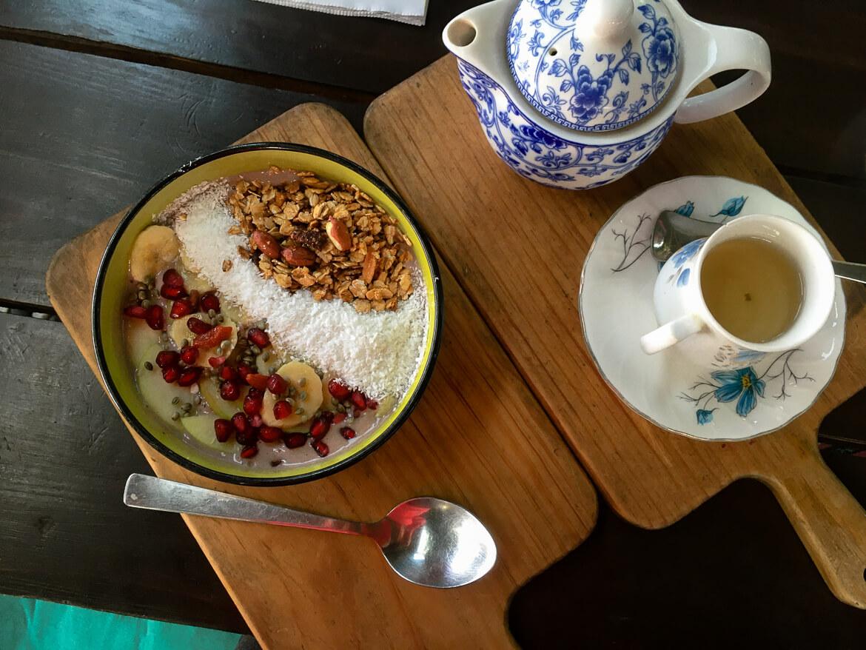 Pokhara Juicery Cafe