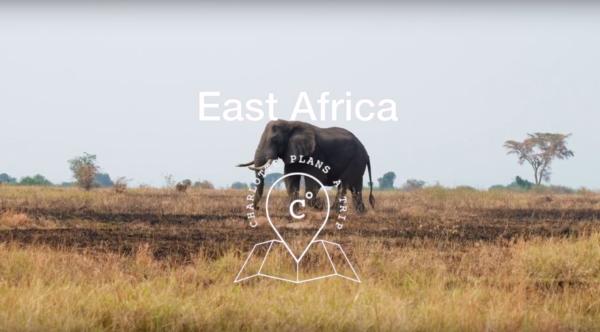 Video: East Africa: Kenya, Uganda and Rwanda!