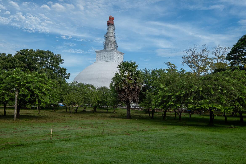 Temple Anaradhapura