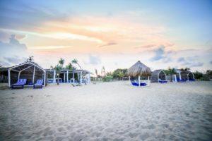 pension Amanta beach Trincomalee