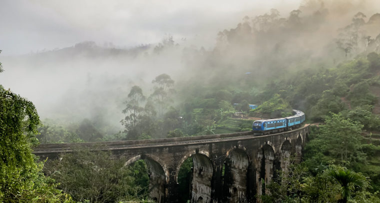Travel guide to Sri Lanka: seven activities you cannot miss in Ella!