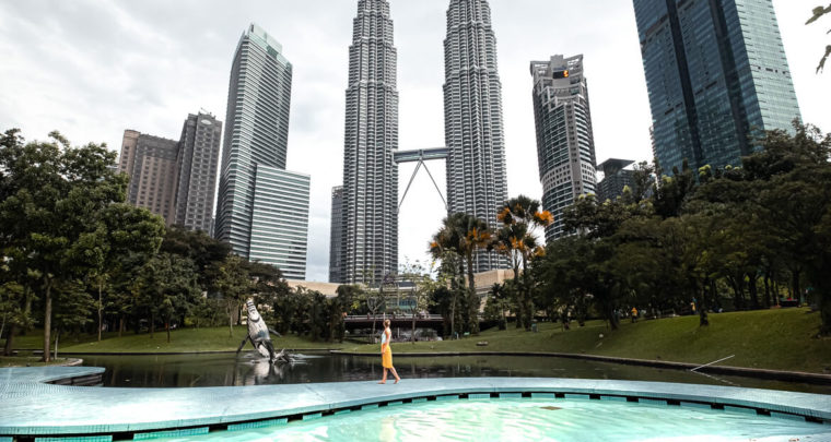 Malaysia travel guide: eight awesome free activities in Kuala Lumpur!