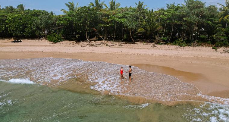 Diary of Sri Lanka (week 3 &4): Ella, Hirikiteya and Mirissa