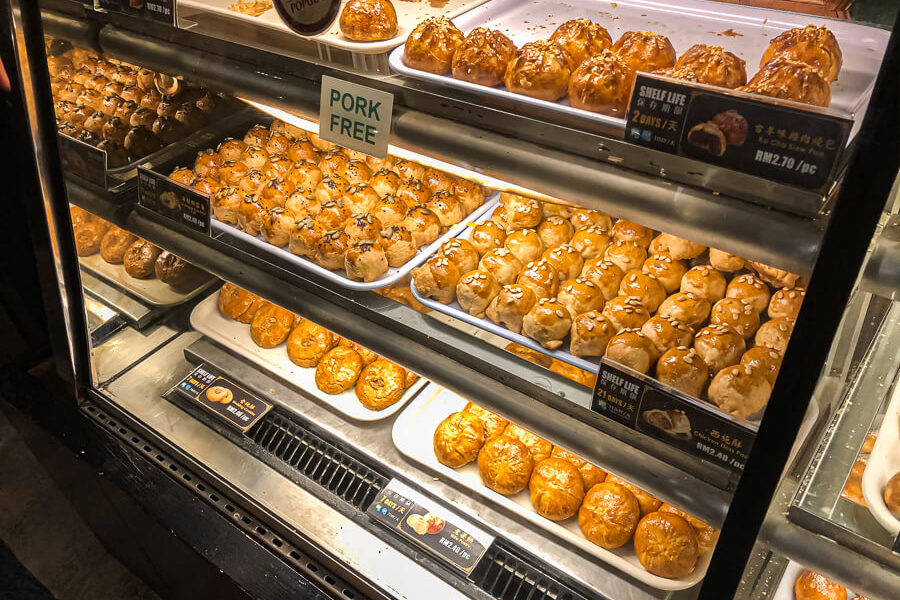 Bakery George Town
