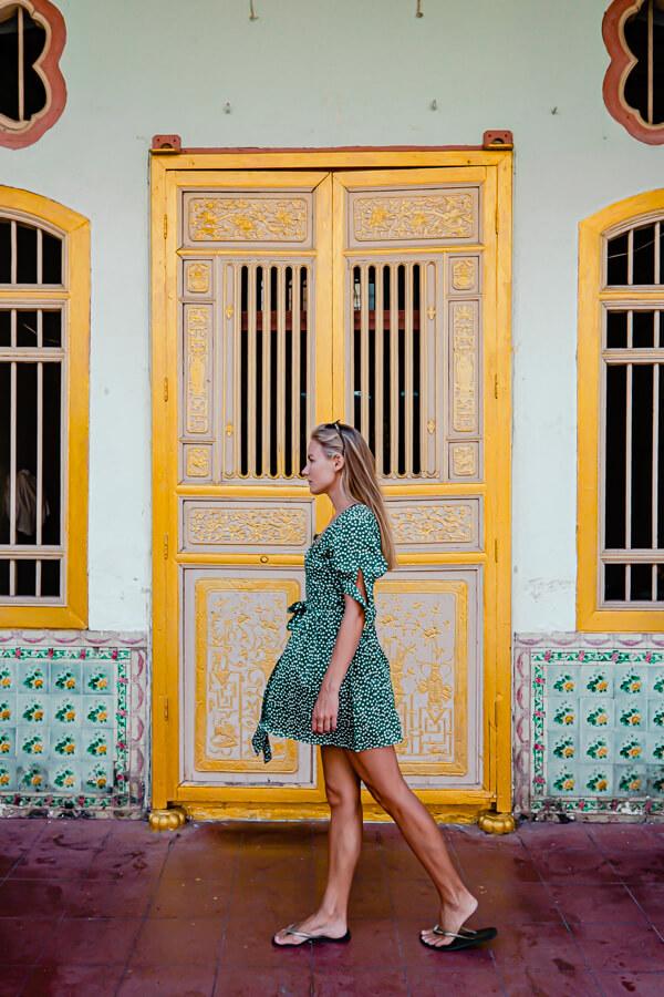Doors of George Town Malaysia 4