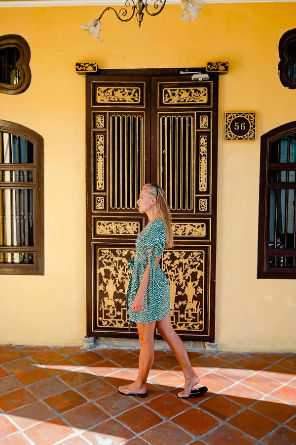 Doors of George Town Malaysia 5