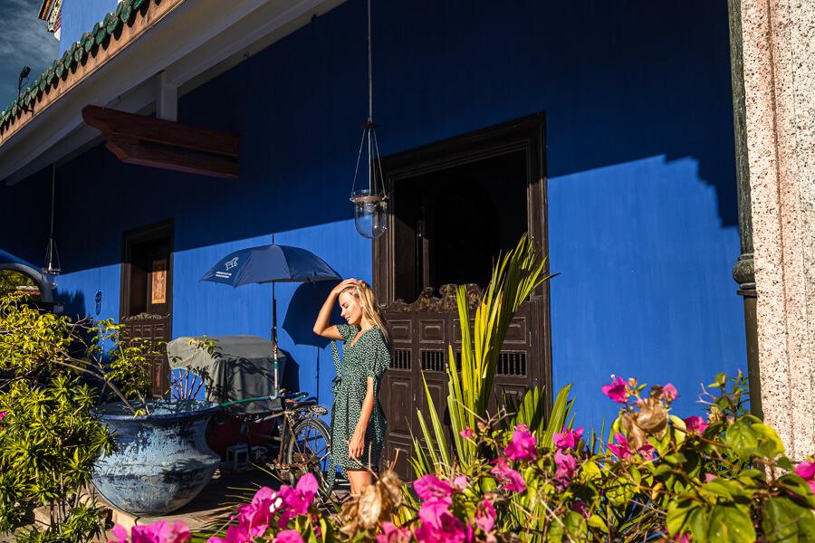 Sunrise Blue Mansion Hotel George Town Malaysia